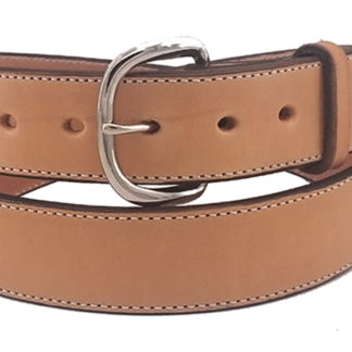 Plain Natural Belt